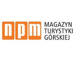 NPM Magazyn Turystyki Górskiej